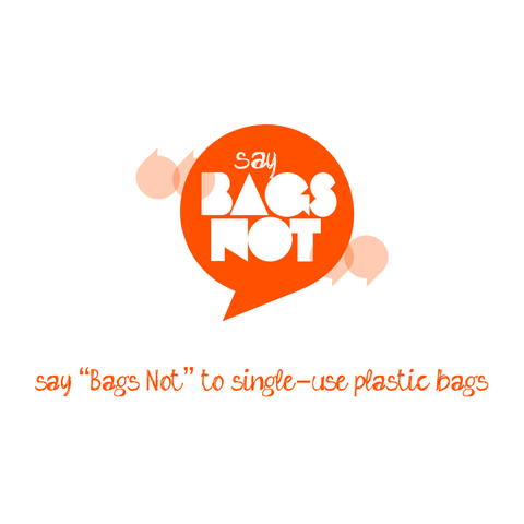"Our Government says ""Bags Not"" too"