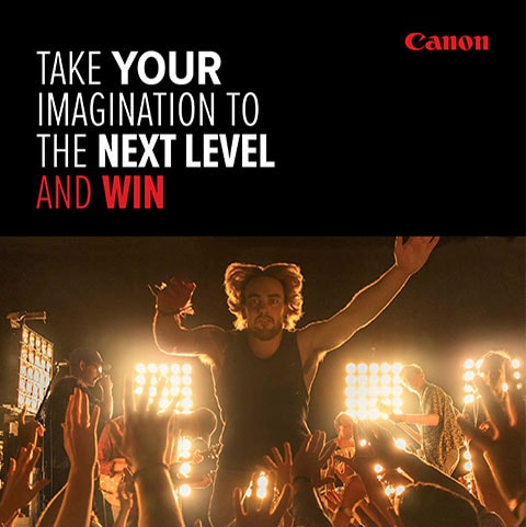 TAKE YOUR IMAGINATION TO THE NEXT LEVEL