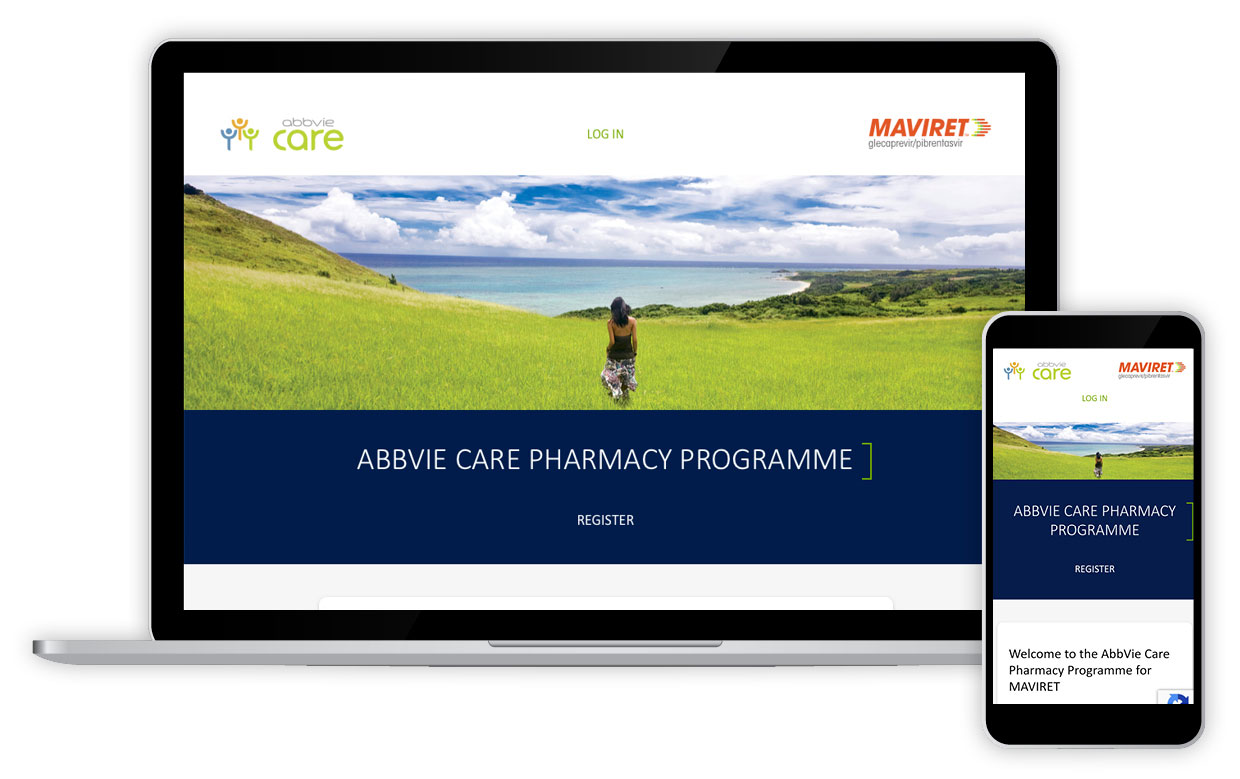 AbbVie Care Pharmacy