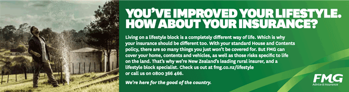 You've imporved your lifestyle. How about your insurance?